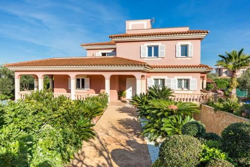 Villa à Sa Torre