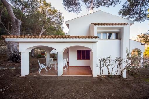 Villa à Cala San Vicente