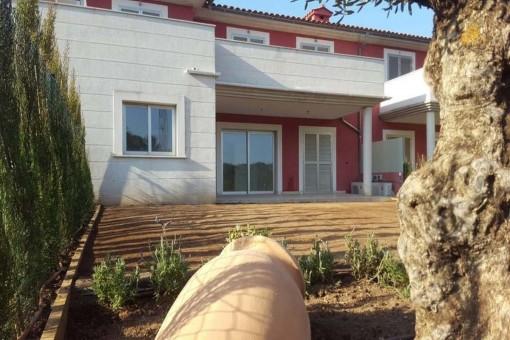 Maison à Cala Vinyas