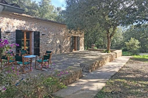 Cottage à Arta