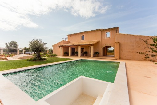 The first Passive House 'Premium' in Mallorca