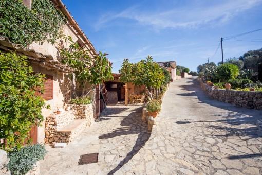 Cottage à Porto Cristo