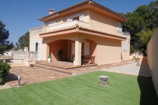 Maison à Sant Elm