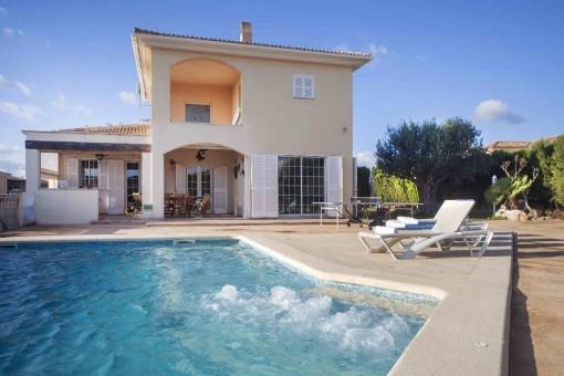 Villa à Sa Cabaneta - Marratxi louer
