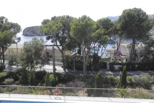 Maison à Santa Ponsa louer
