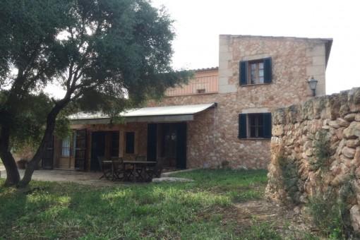 Cottage à S'Aranjassa