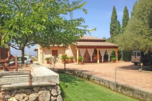 Cottage à Muro