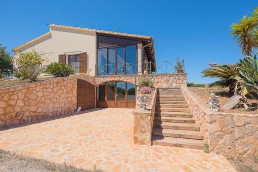 Cottage à Cala Mandia acheter
