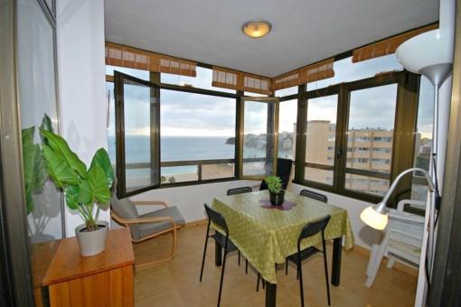 Appartement à Palmanova