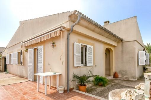 Maison à Muro
