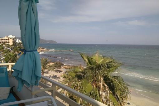 Appartement à Cala Millor
