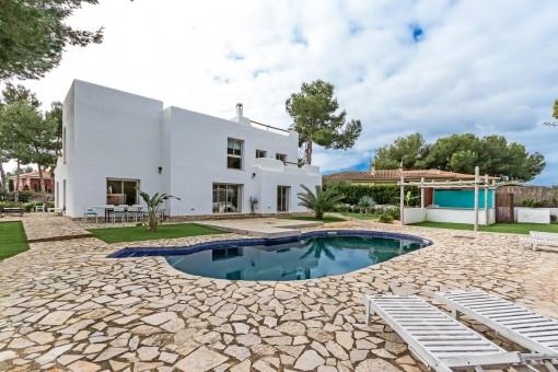 Maison à Sol de Mallorca