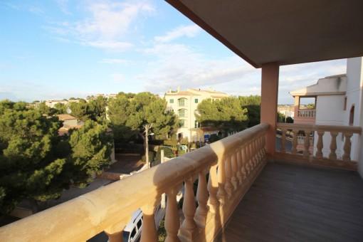 Appartement à Cala Pi