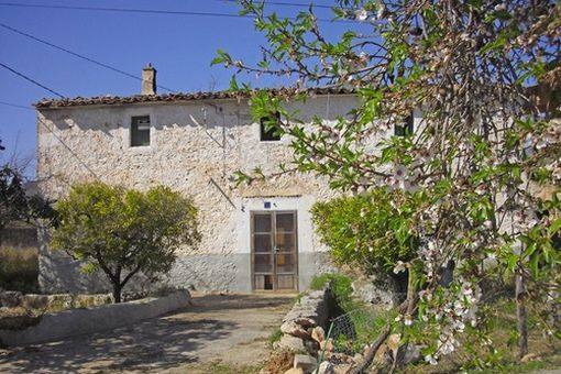 Cottage à Santa Maria del Cami