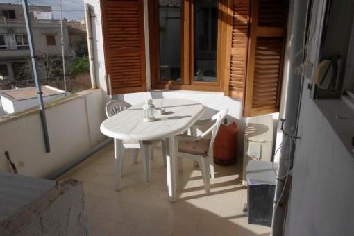 Appartement à Santanyi