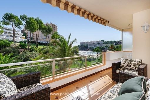 Appartement à Cala Vinyas