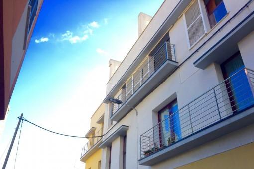 Appartement à Manacor