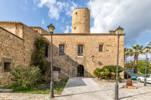 Maison à San Lorenzo