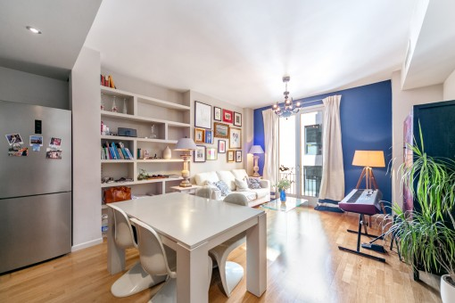 Fantastic new apartment in the heart of the old city