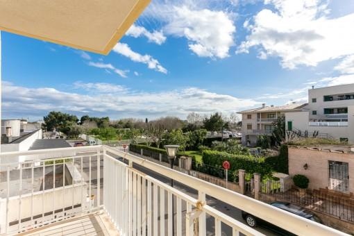 Appartement à Alcudia