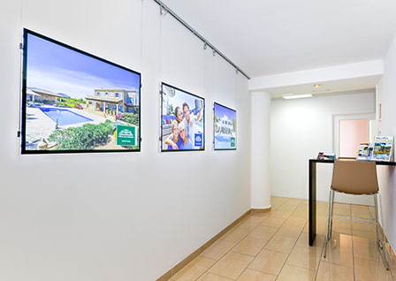 Real Estate in Palma de Mallorca