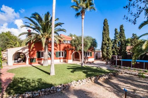Villa à Cala Murada
