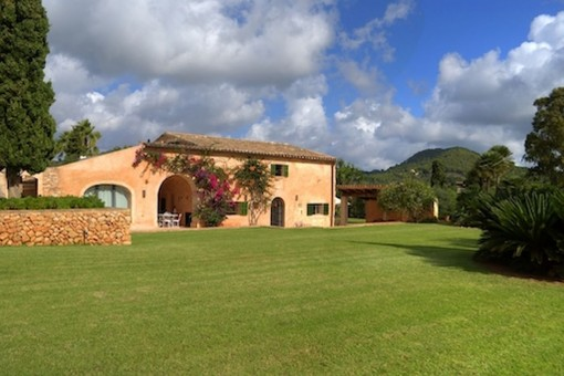 Cottage à S'Alqueria Blanca
