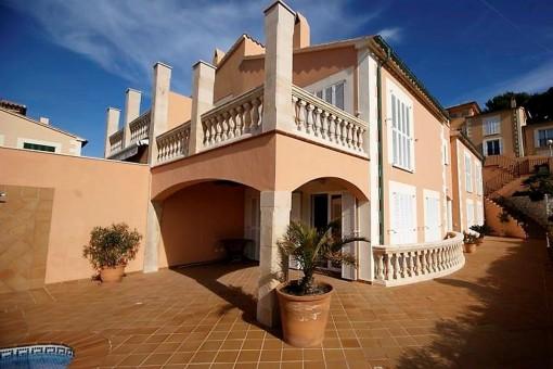 Villa à Cala Ratjada