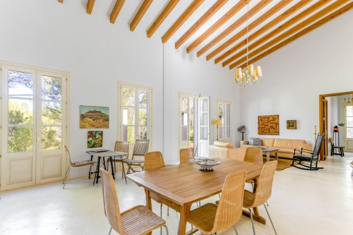Charming studio house with timeless elegance in Arta