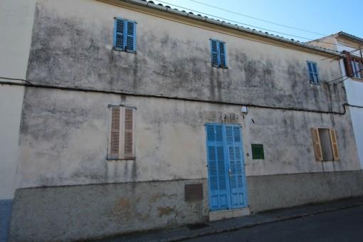 Maison à Maria de la Salut