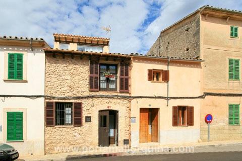 Maison à Sencelles