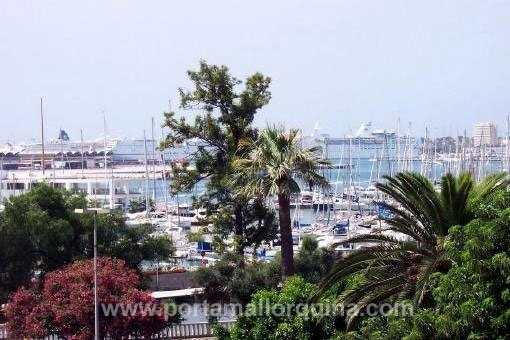 Furnished apartment near Paseo Marítimo and Santa Catalina