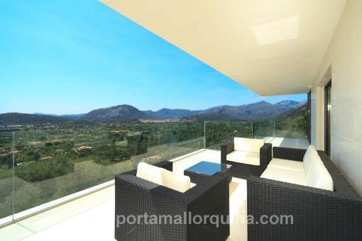 Villa à Pollensa