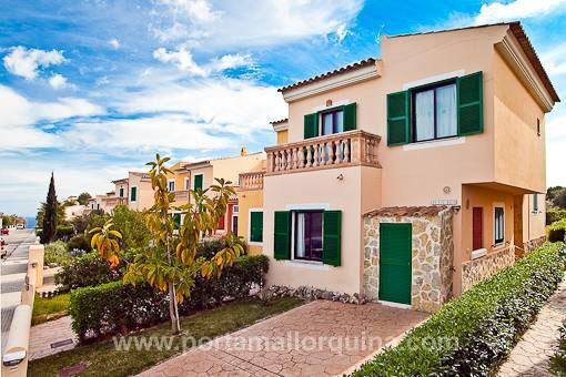 Maison à Cales de Mallorca