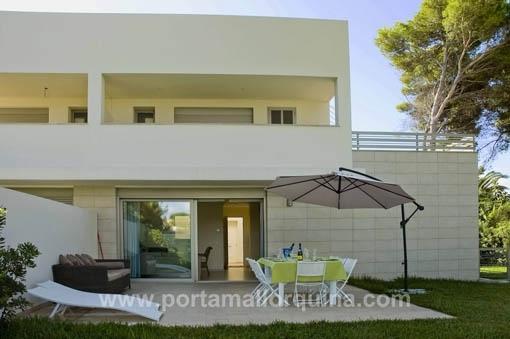 Maison à Playa de Muro