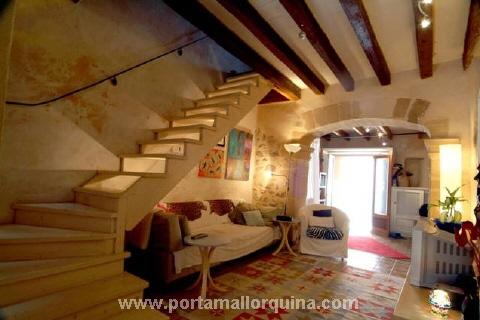 Maison à Pollensa