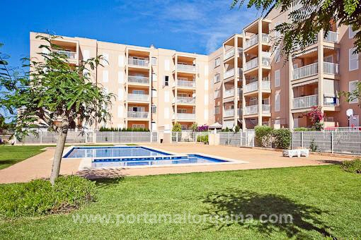 Appartement à Las Palmeras