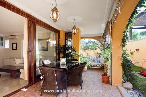 Appartement à Santa Ponsa