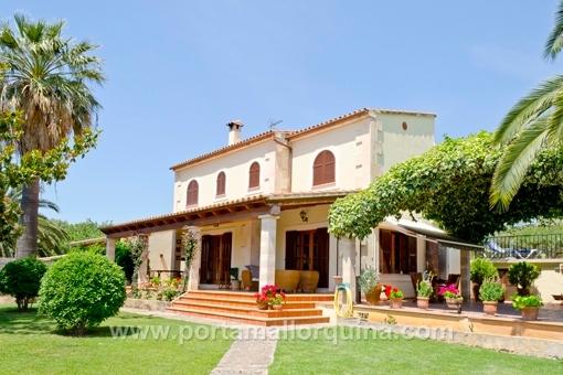 Villa à Esporles