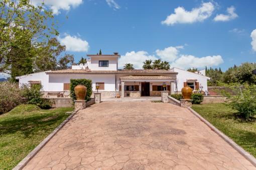 Cottage à Campanet