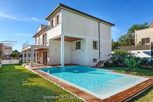 Villa à Santa Ponsa