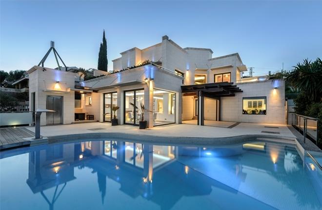 Villa à Bendinat