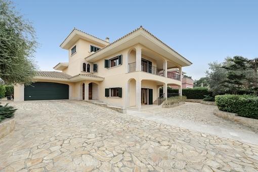 Villa à Cala Blava