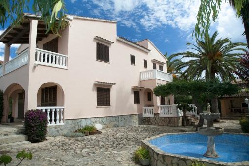 Villa à Cala Millor