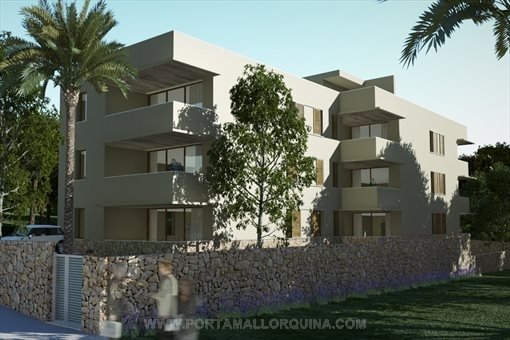Appartement à Cala Ratjada
