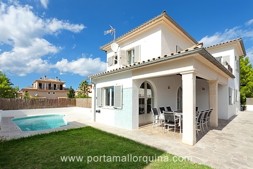 Villa à Can Picafort