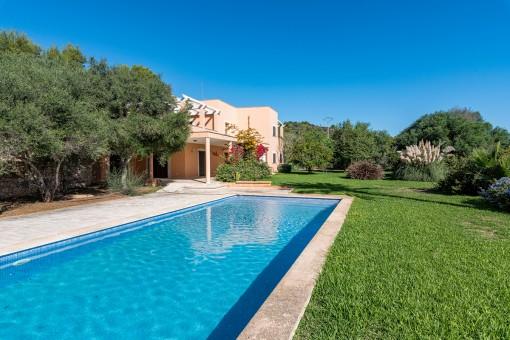 Cottage à S'Horta