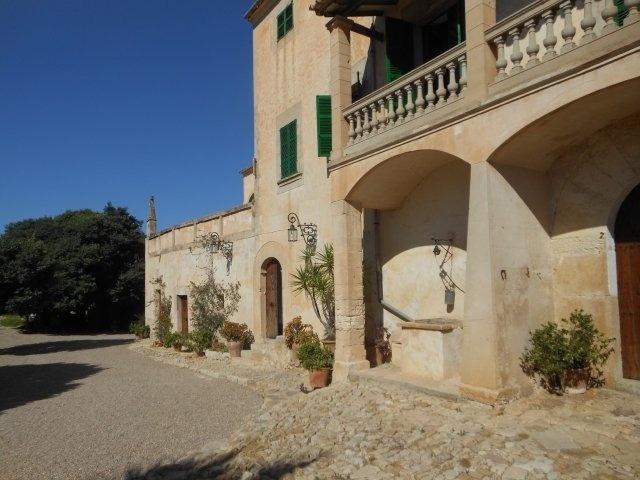Cottage à Petra