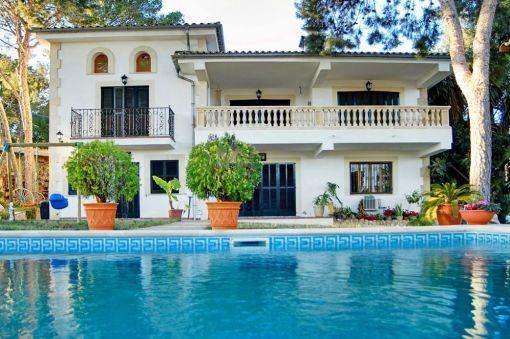 Maison à Costa den Blanes