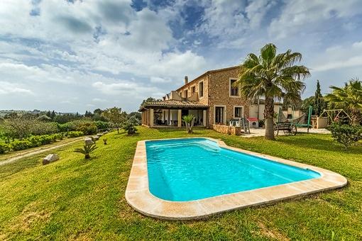 Cottage à Villafranca de Bonany